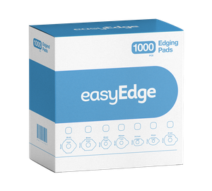 EASYEDGE EDGING PADS